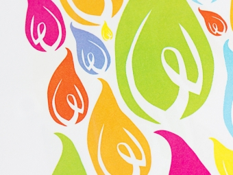 Wendy the Candle Lady Logo Design & Graphic Design