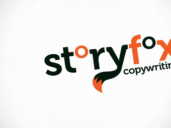 Storyfox Branding & Collateral Design