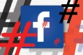 Hashtags & the Facebook Website