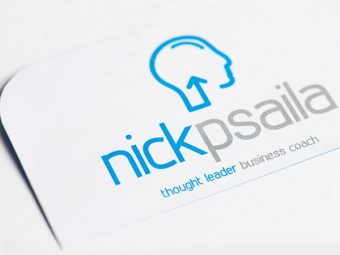 Nick Psaila Brand & Collateral Design