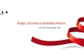 Happy Christmas and Holiday Wishes