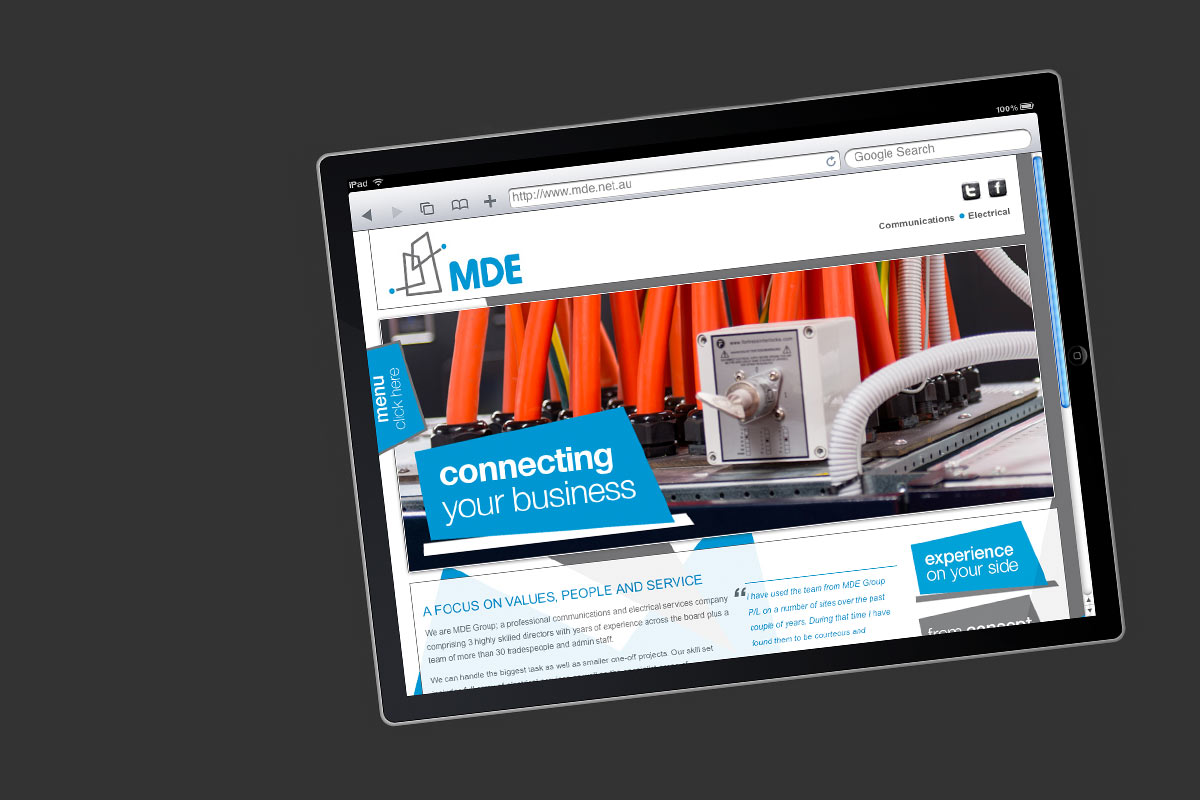MDE-web-ipad