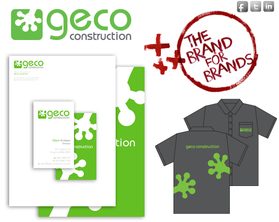 Client Stories: Geco Constructions – Small Business Package Feature