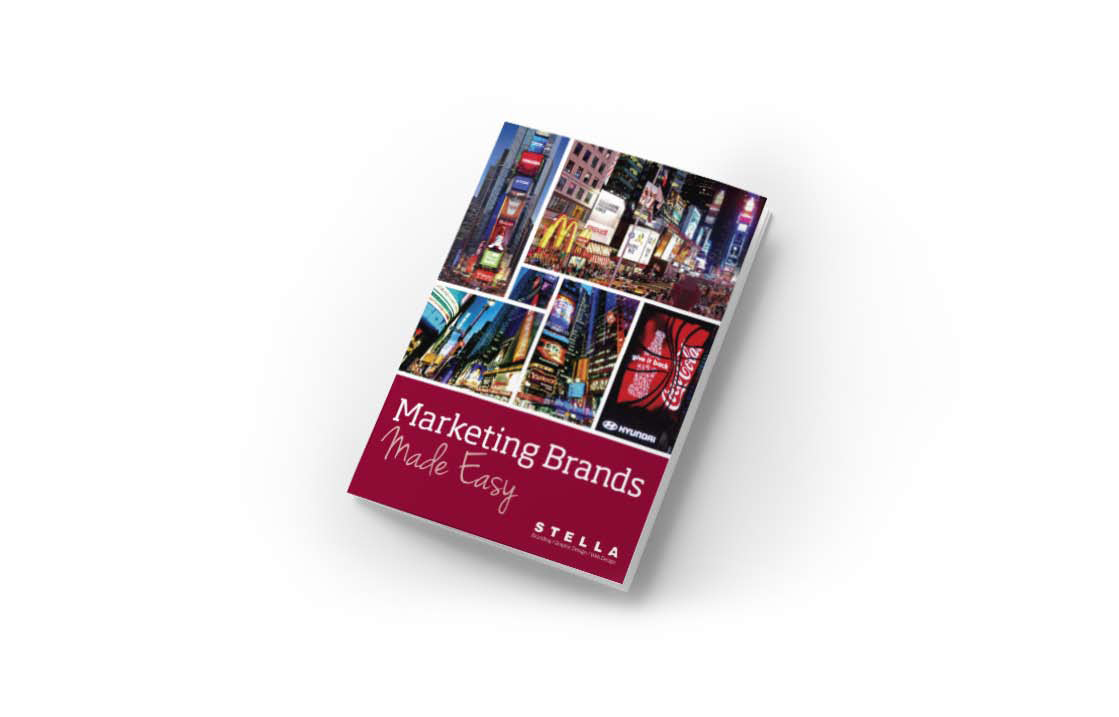 The marketing courses are FINALLY here